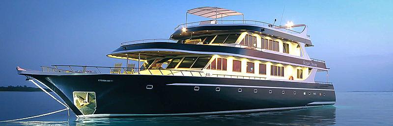 OCEAN DIVINE yacht Unknown