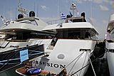 Obsesion Yacht Aldo Cichero