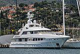 Kathleen Anne Yacht Bannenberg & Rowell Design