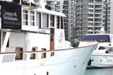 Celandine Yacht 28.73m
