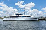 Salt Dancer Yacht Royal Huisman