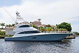 Gray Ghost  Yacht Viking Yachts