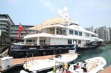 La Familia Yacht 671 GT