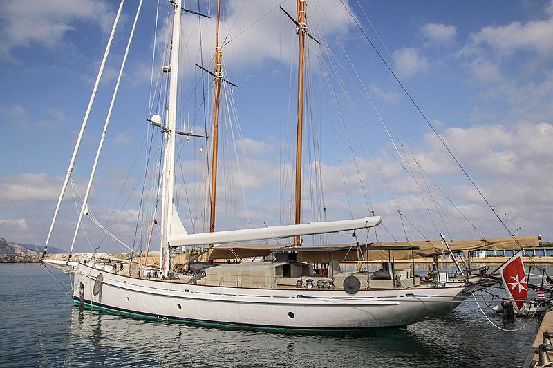 NYIMA yacht Holland Jachtbouw