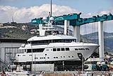Okko yacht at Amico Loano