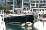 Letizia Yacht Camper & Nicholsons Shipyard