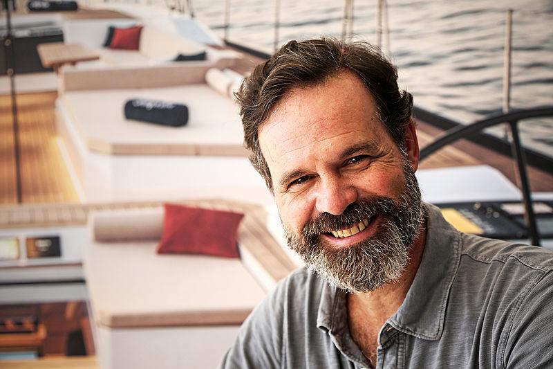 Juan Ignacio Entrecanales - Southern Wind