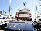 Wedge Too yacht in Monaco