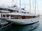 Xarifa 1927 Yacht Sailing yacht
