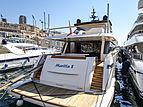 Never Say Never Yacht Sanlorenzo