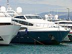 M.J. Taknm Yacht 40.55m