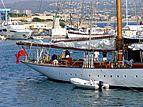 Eleonora yacht in Antibes