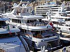 Herculina Yacht Feadship