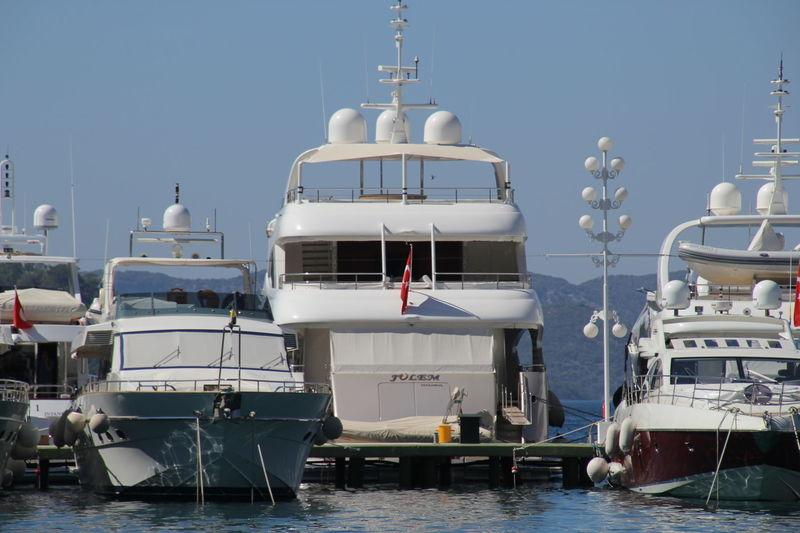 JÜLEM yacht Vicem