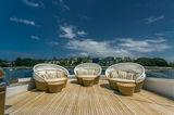 Baca Yacht Motor yacht