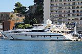 Little Zoe Yacht Motor yacht