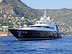 Mischief 1 Yacht Francesco Paszkowski