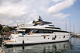 Never Say Never Yacht 32.2m