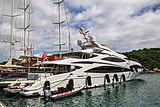 Africa I Yacht Stefano Natucci