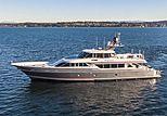 C Jewel Yacht Nordlund Boat Company. Inc.