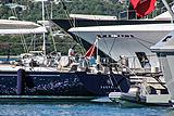 Farfalla Yacht 2014