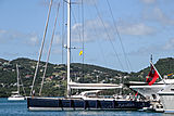 Farfalla Yacht South Africa