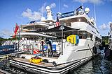 I Love This Boat Yacht Christensen
