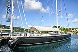 Inukshuk Yacht Sailing yacht