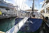 Kawil Yacht 34.14m
