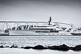 Bravo Eugenia Yacht 109.0m