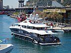 My Loyalty Yacht 2016