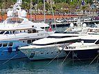 Bertona Tres Yacht 34.38m