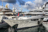 Trending Yacht 490 GT