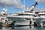 Trending Yacht Donald Starkey Designs