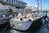 Aragon Yacht 80 GT