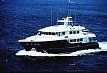 Emmerson Yacht RMK