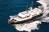 Fortuna Yacht Palmer Johnson