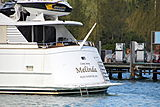 Melinda  Yacht 29.08m