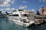Blue Steele Yacht 31.4m