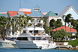 Free Spirit Yacht 2004