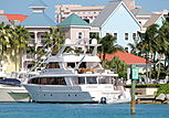 Free Spirit Yacht NorthStar