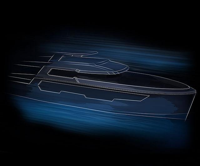 Rosetti 38m explorer yacht