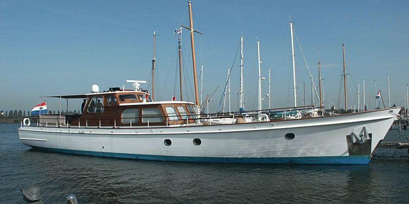 ATALANTA J yacht Feadship