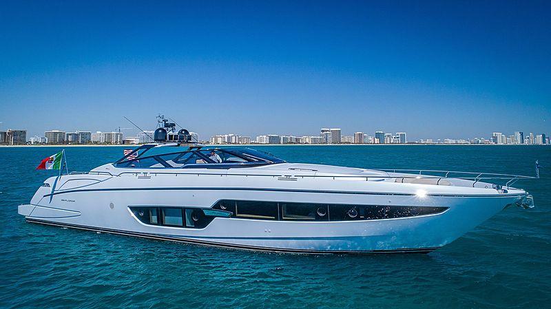 BEL SOGNO yacht Riva