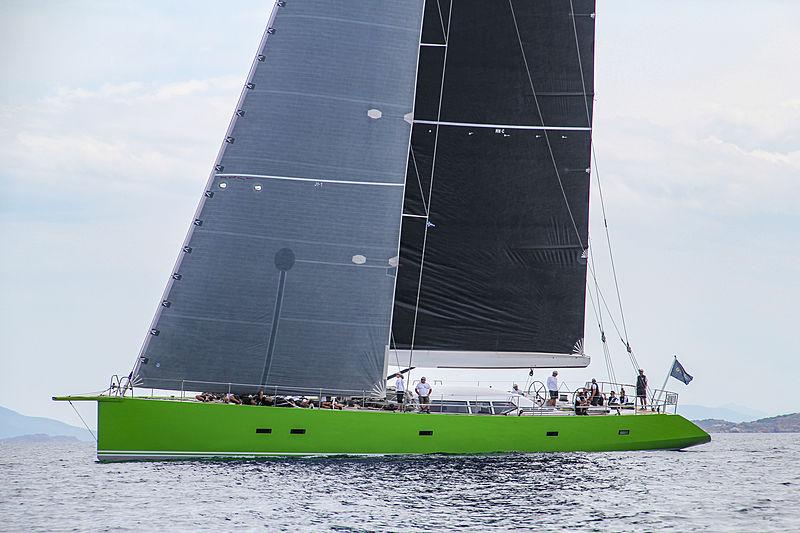 INOUI yacht Vitters