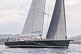 Saudade Yacht Harrison Eidsgaard and Wally