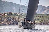 Saudade Yacht Sailing yacht