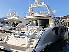 Negoseator Yacht Leopard