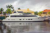 Golden Touch Yacht Westship