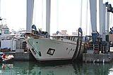 Andromeda Yacht 38.0m